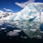 Iceberg, Neko Harbour, Antarctica, Canon 5D Mark III, Canon 16-35 at 21 mm f4, ISO 400, f16, 1/350